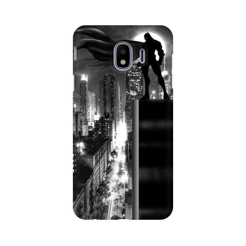 Batman Dark Knight Samsung Galaxy J4 Mobile Cover Case