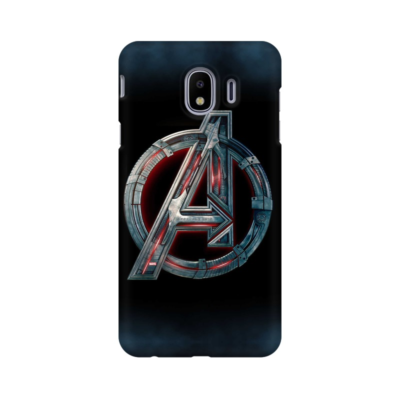 Avengers Samsung Galaxy J4 Mobile Cover Case