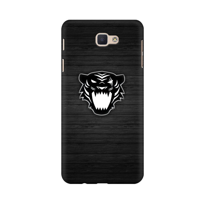 Black Panther Samsung Galaxy J5 Prime Mobile Cover Case