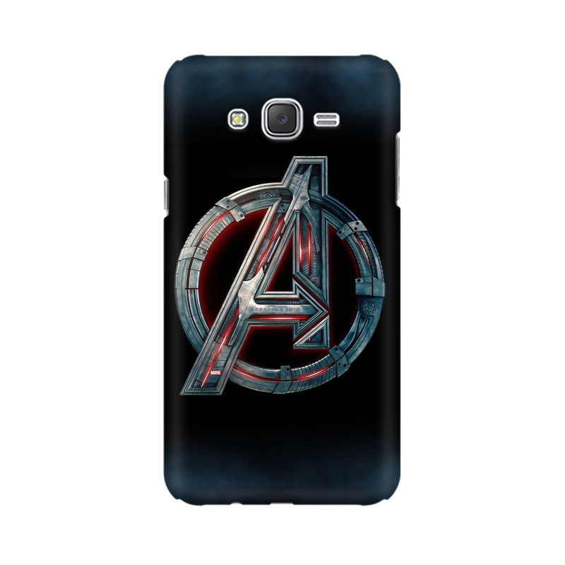 Avengers Samsung Galaxy J5 Mobile Cover Case