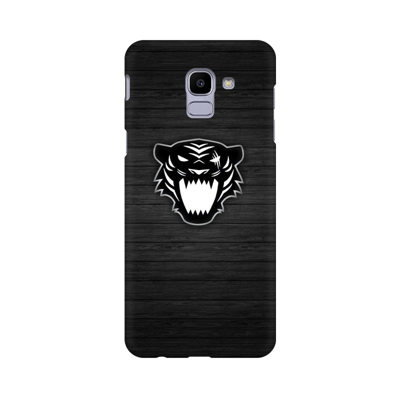 Black Panther Samsung Galaxy J6 Mobile Cover Case