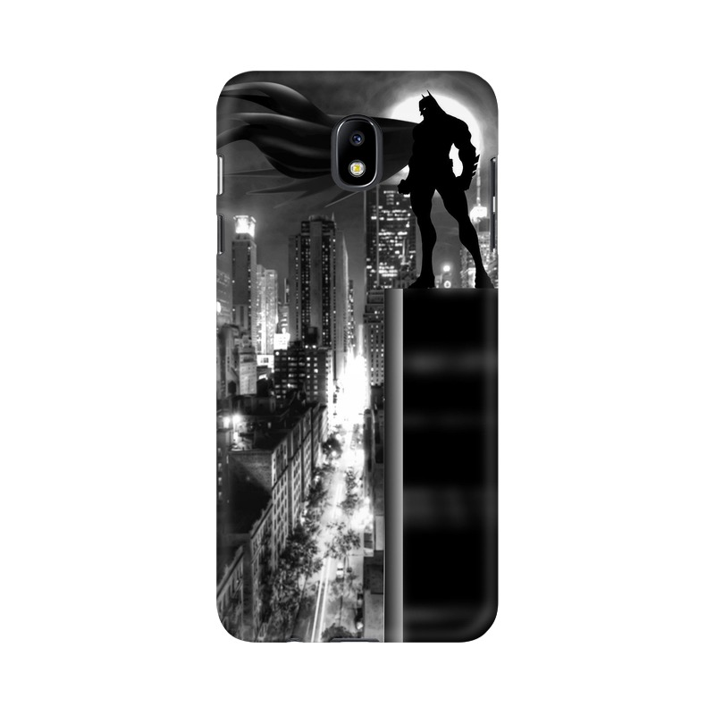 Batman Dark Knight Samsung Galaxy J7 Pro Mobile Cover Case