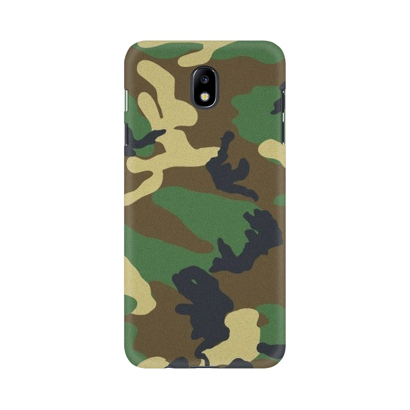 Army Texture Samsung Galaxy J7 Pro Mobile Cover Case