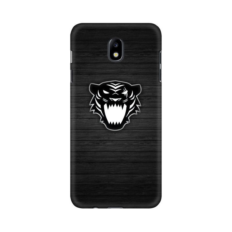 Black Panther Samsung Galaxy J7 Pro Mobile Cover Case