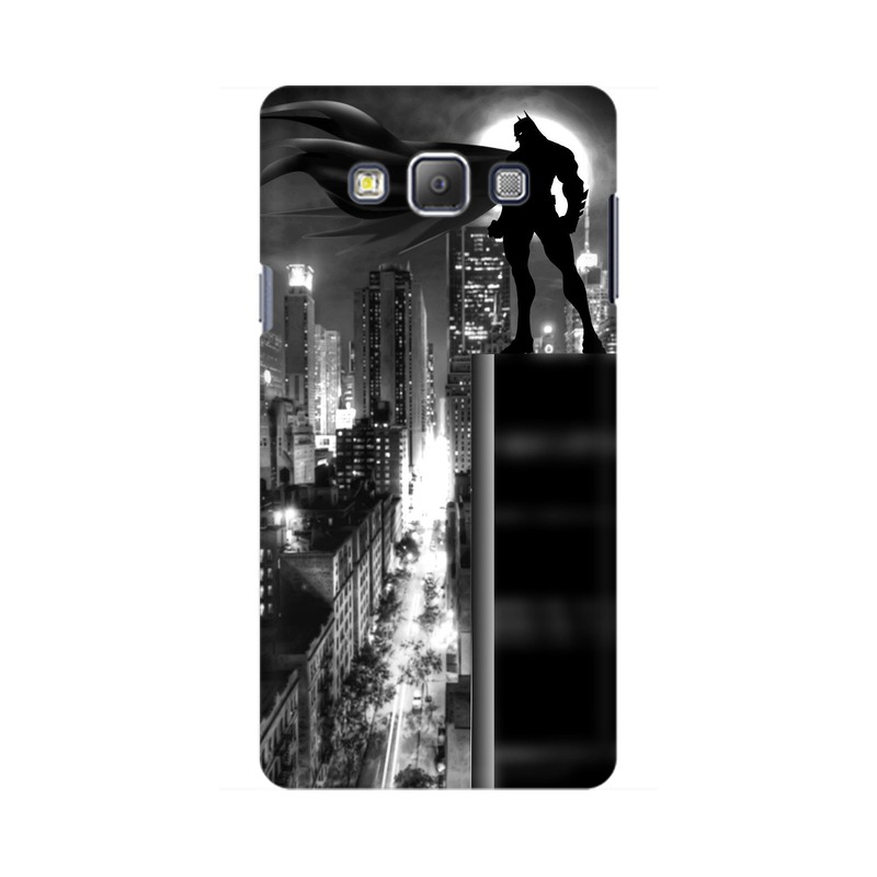 Batman Dark Knight Samsung Galaxy On5 Pro Mobile Cover Case
