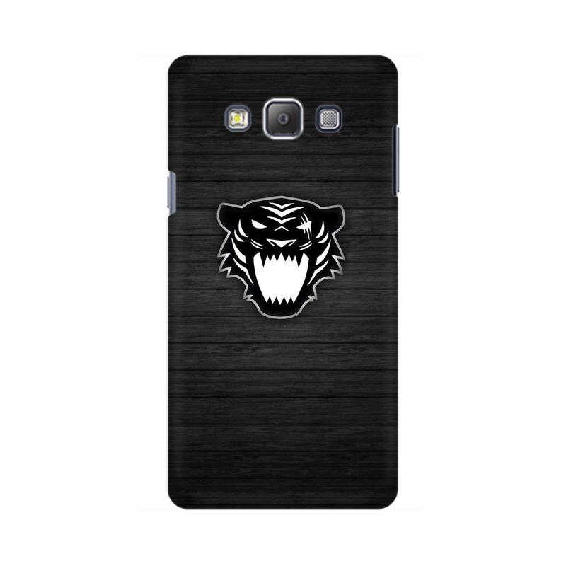 Black Panther Samsung Galaxy On5 Pro Mobile Cover Case