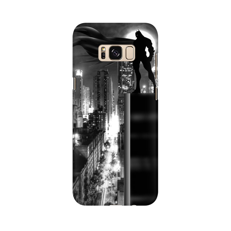 Batman Dark Knight Samsung Galaxy S8 Plus Mobile Cover Case
