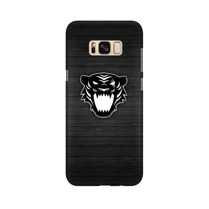 Black Panther Samsung Galaxy S8 Plus Mobile Cover Case