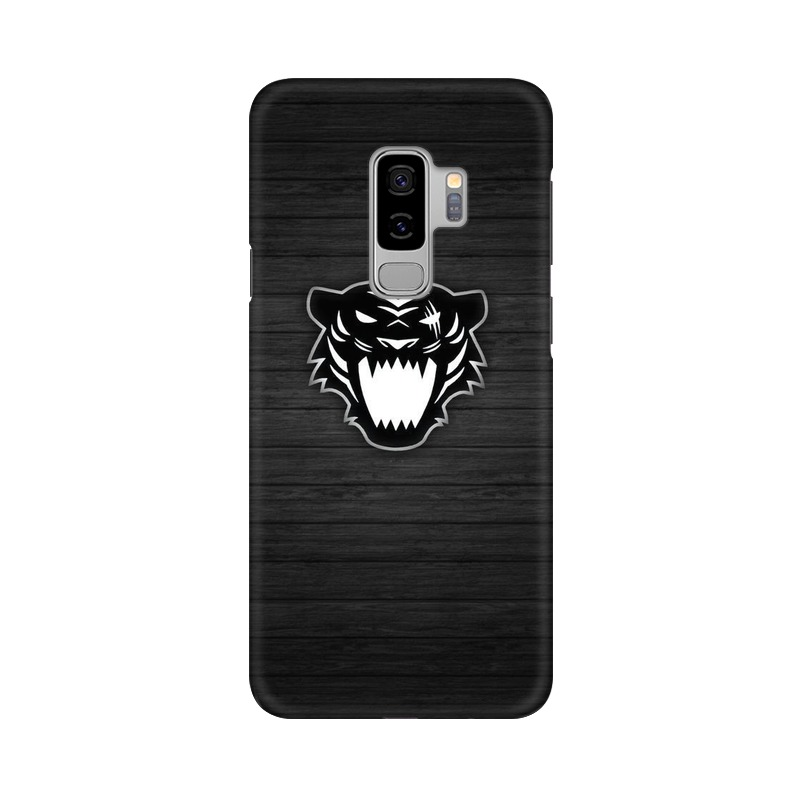 Black Panther Samsung Galaxy S9 Plus Mobile Cover Case