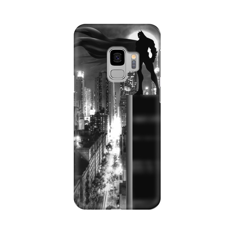 Batman Dark Knight Samsung Galaxy S9 Mobile Cover Case