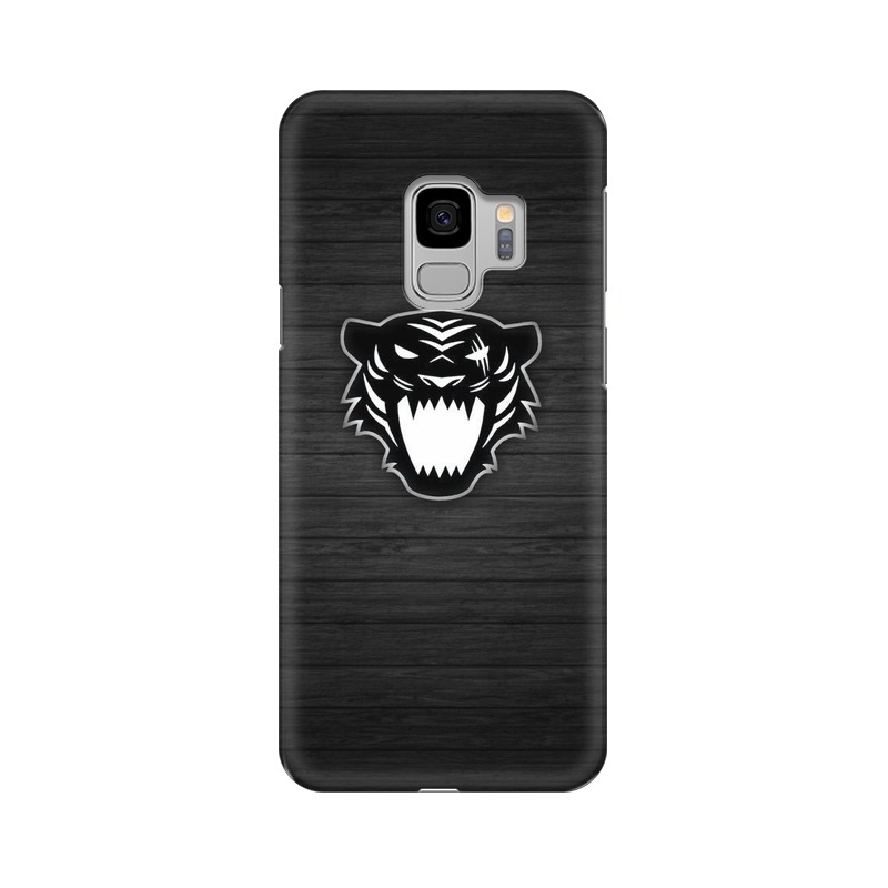 Black Panther Samsung Galaxy S9 Mobile Cover Case