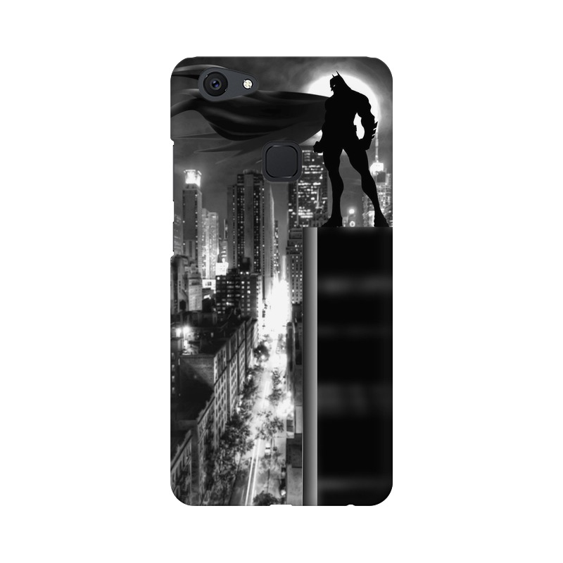 Batman Dark Knight Vivo V7 Mobile Cover Case