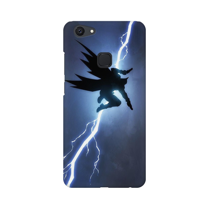 Batman Thunder Vivo V7 Mobile Cover Case
