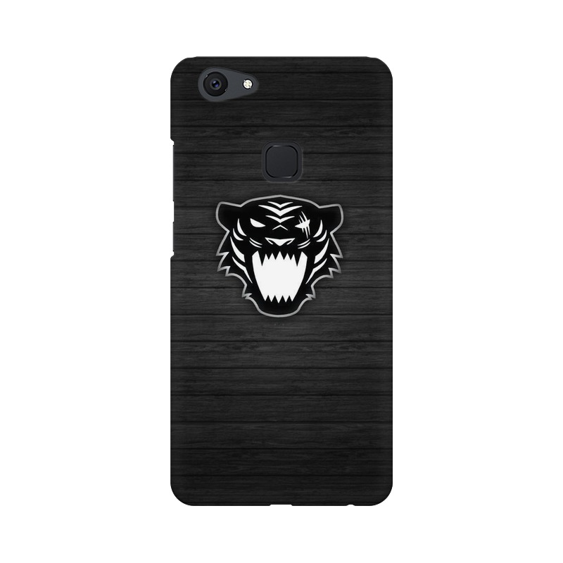 Black Panther Vivo V7 Mobile Cover Case