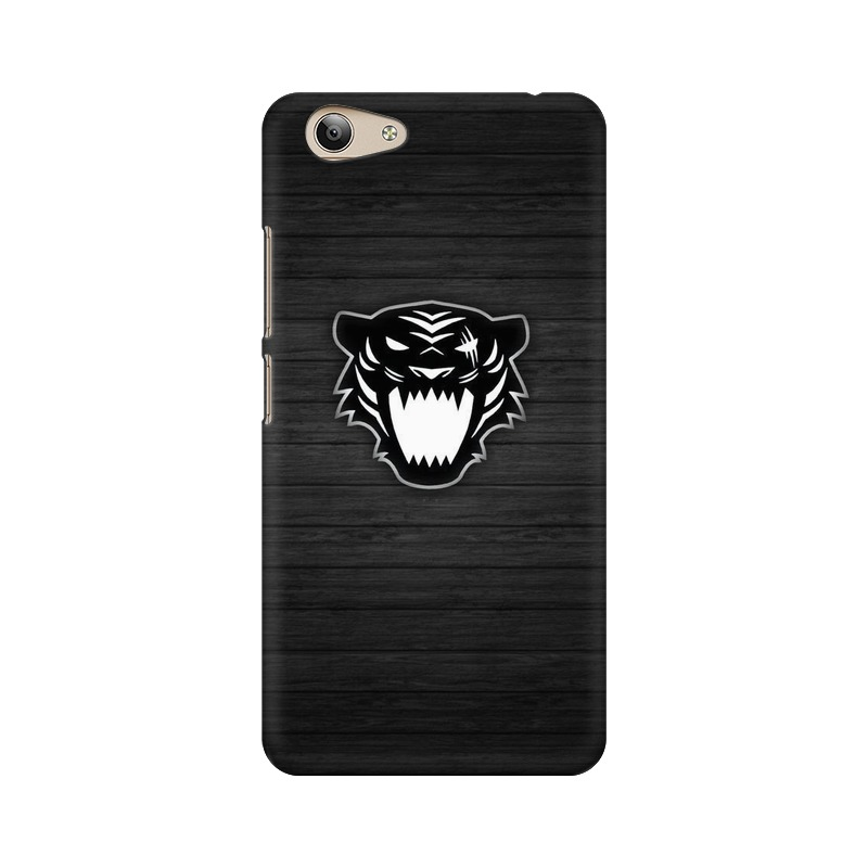 Black Panther Vivo Y53 Mobile Cover Case