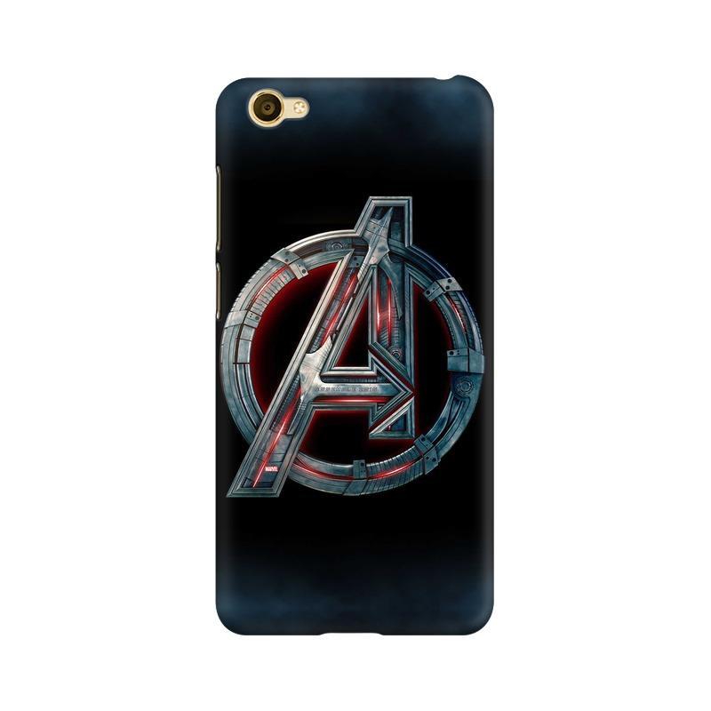 Avengers Vivo Y66 Mobile Cover Case