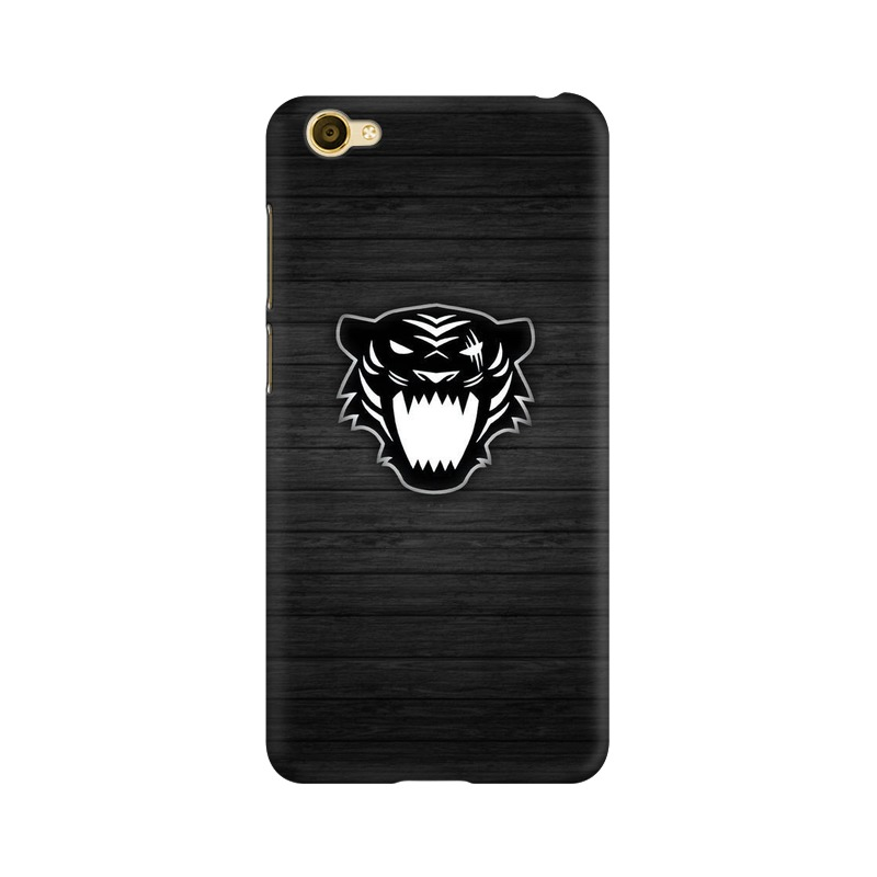 Black Panther Vivo Y66 Mobile Cover Case