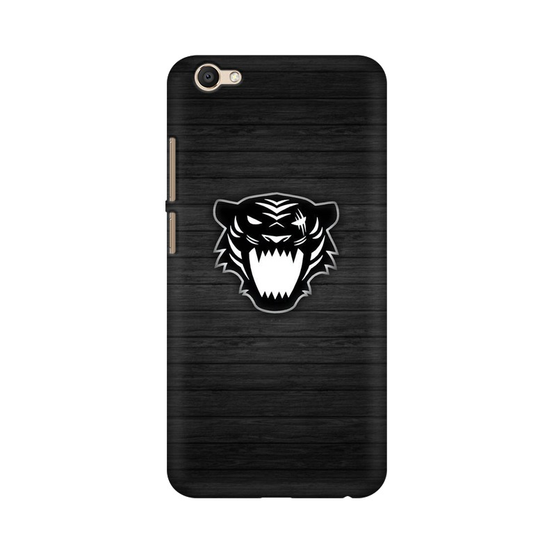 Black Panther Vivo Y69 Mobile Cover Case
