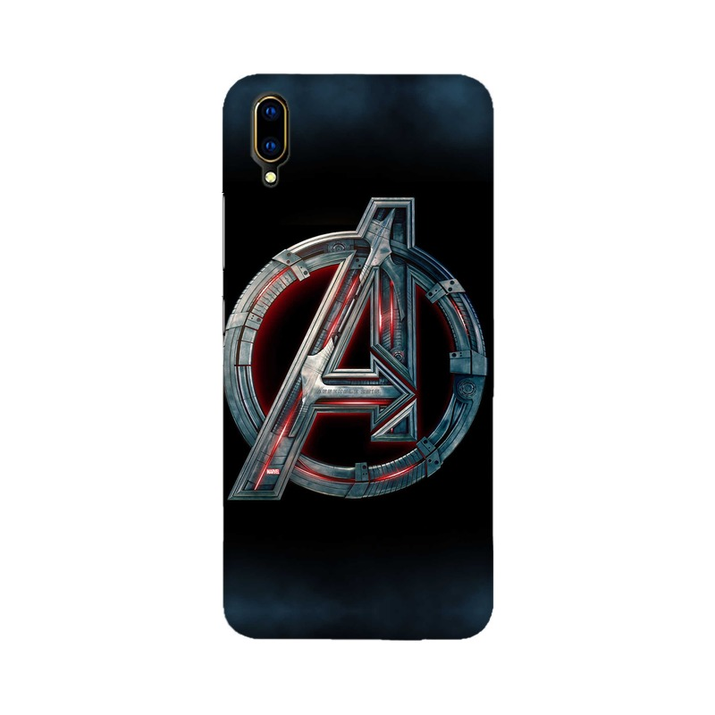 Avengers Vivo Y97 Mobile Cover Case