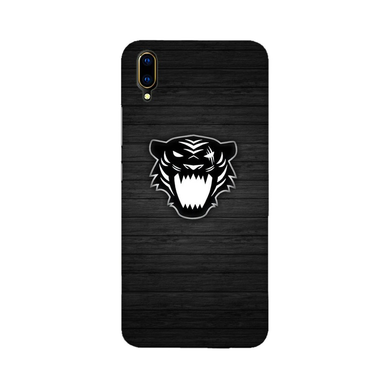 Black Panther Vivo Y97 Mobile Cover Case