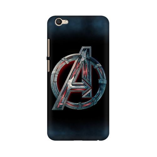 Avengers Vivo V5S Mobile Cover Case