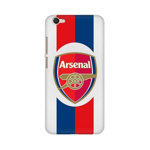 Arsenal Vivo V5 Mobile Cover Case