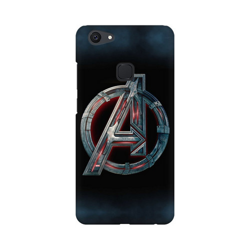 Avengers Vivo V7 Mobile Cover Case
