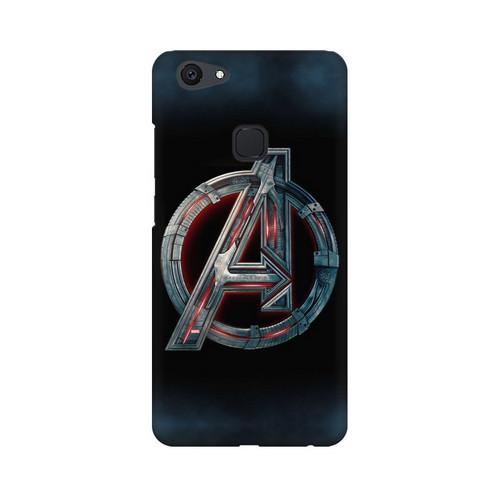 Avengers Vivo V7 Plus Mobile Cover Case