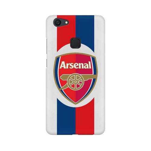 Arsenal Vivo V7 Plus Mobile Cover Case