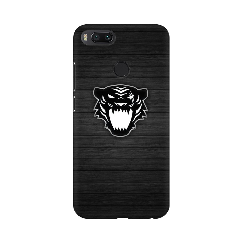 Black Panther Xiaomi Mi A1 Mobile Cover Case