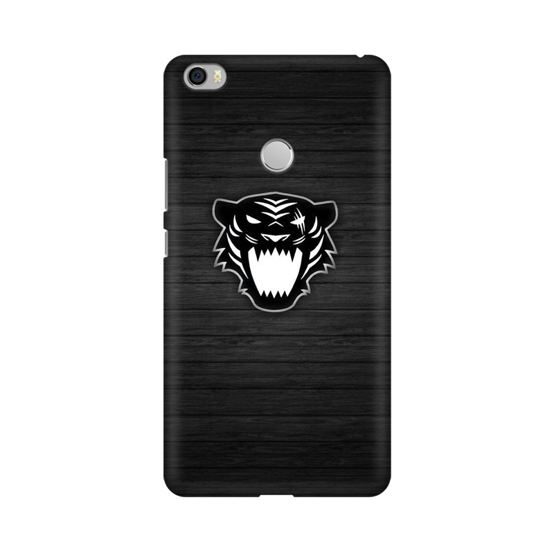 Black Panther Xiaomi Mi Max Mobile Cover Case
