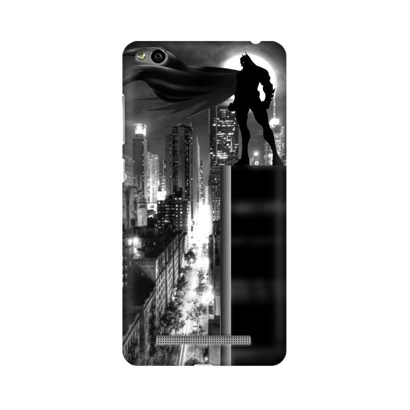 Batman Dark Knight Xiaomi Redmi 3s Mobile Cover Case