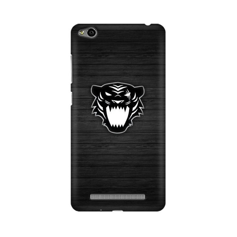 Black Panther Xiaomi Redmi 3s Mobile Cover Case
