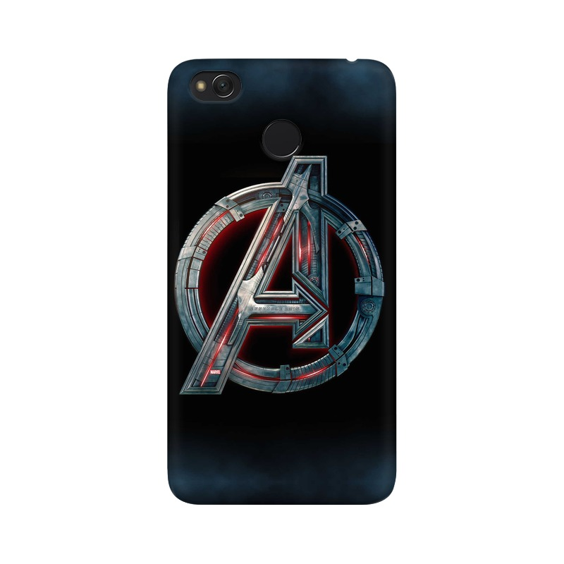 Avengers Xiaomi Redmi 4X Mobile Cover Case