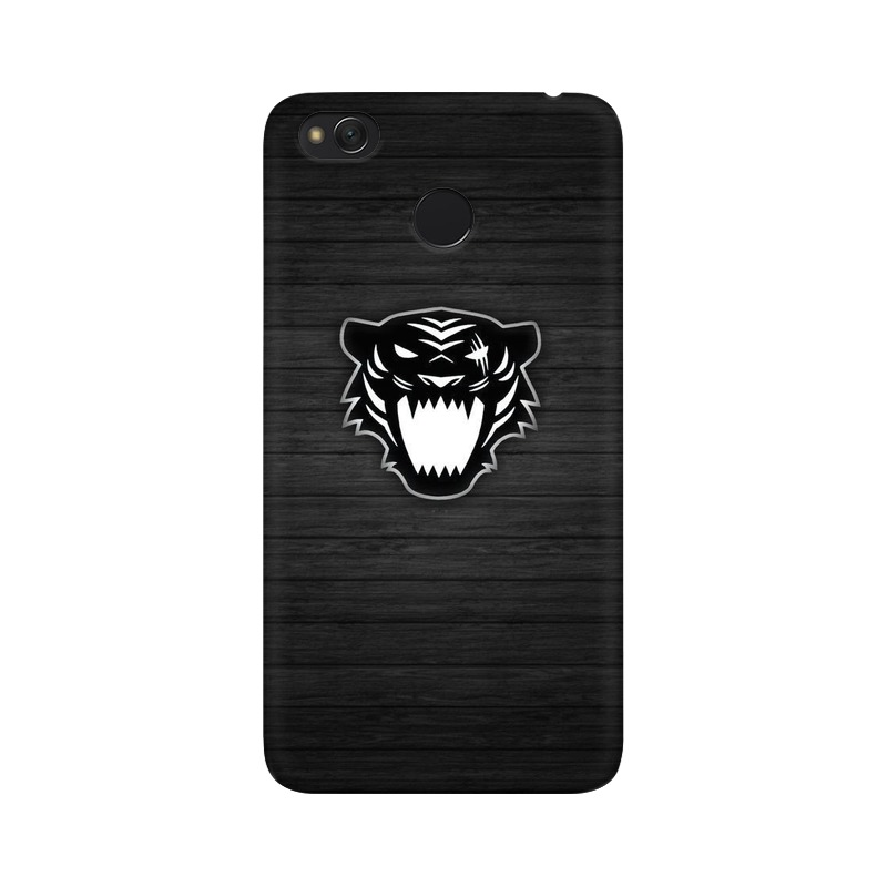 Black Panther Xiaomi Redmi 4X Mobile Cover Case