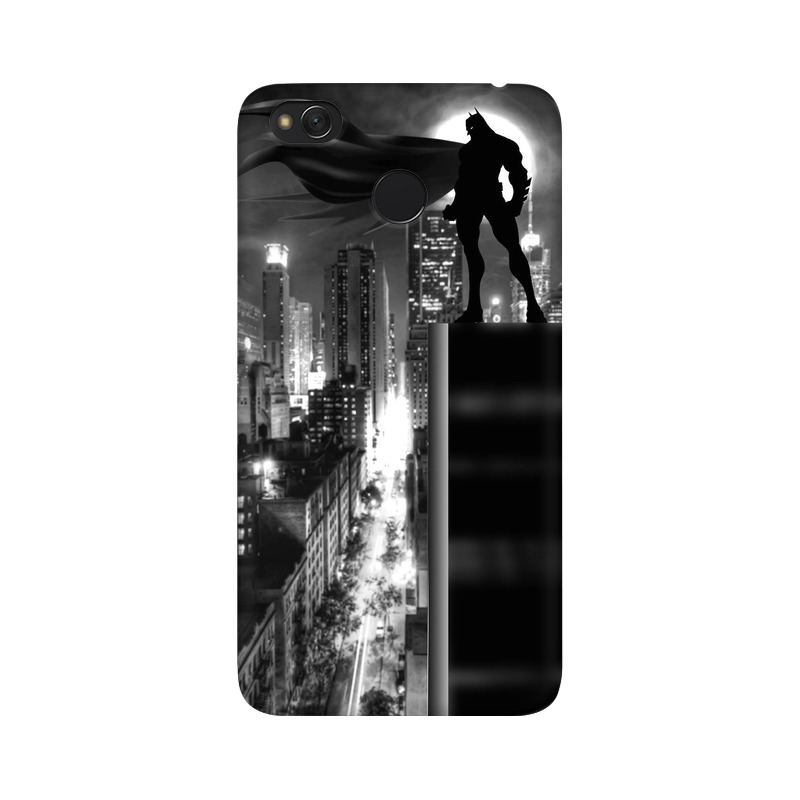 Batman Dark Knight Xiaomi Redmi 4X Mobile Cover Case