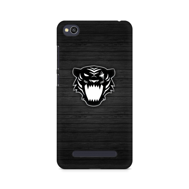 Black Panther Xiaomi Redmi 4A Mobile Cover Case