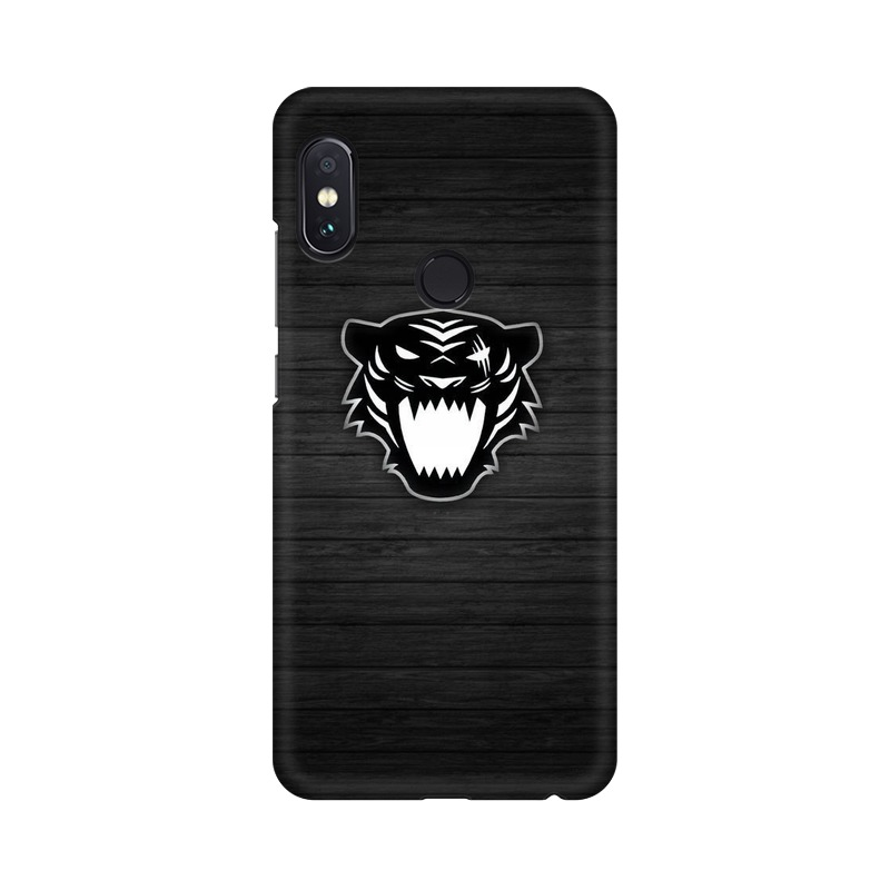 Black Panther Xiaomi Redmi Note 5 Pro Mobile Cover Case