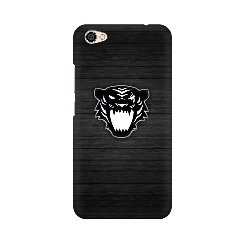 Black Panther Xiaomi Redmi Y1 Lite Mobile Cover Case