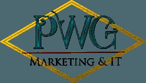 PWG Marketing logo