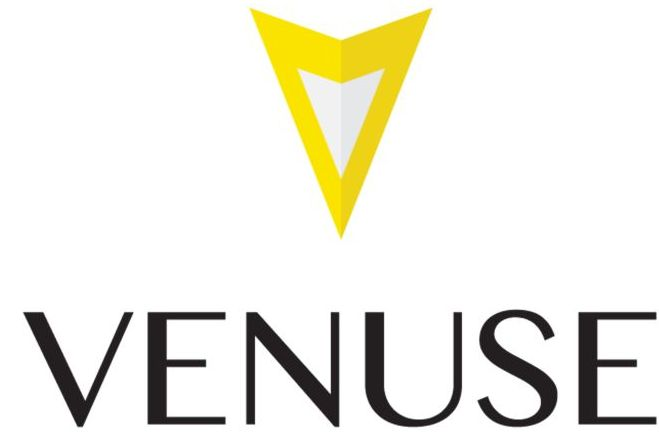 Space Management Marketplace  Venuse logo