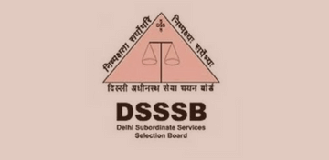 Subject Image - DSSSB