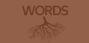 Flashcards Image - Root Words
