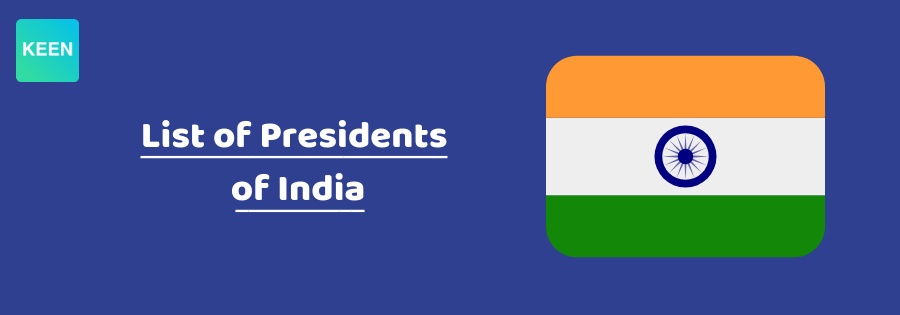 List of Presidents of India from 1950 to 2018