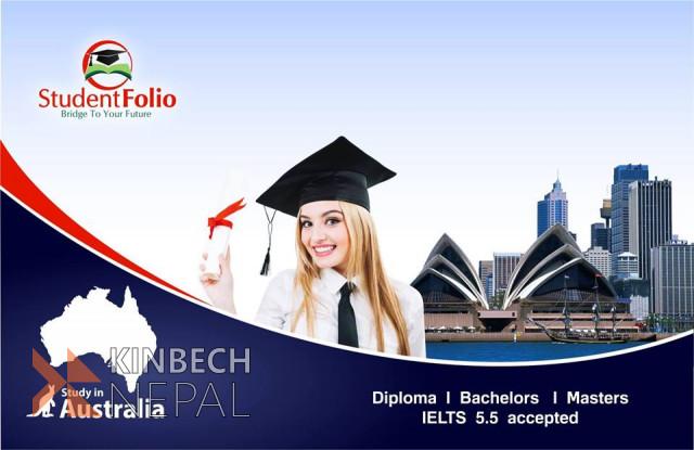 Study in Australia | www.kinbechnepal.com