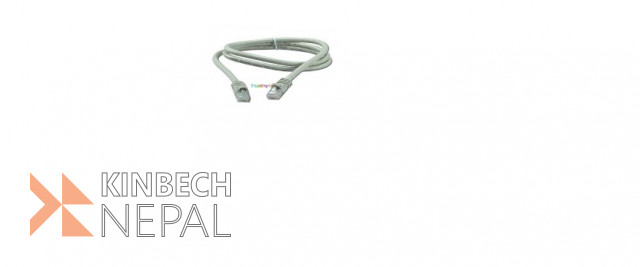 Patch Cable 1.5m | www.kinbechnepal.com