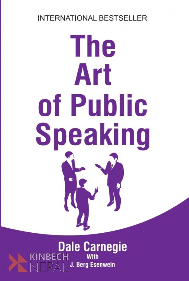 The Art Of Public Speaking | www.kinbechnepal.com