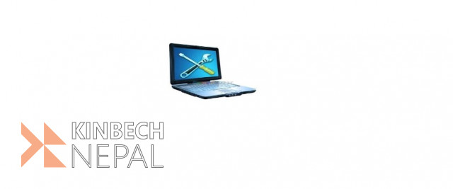Now No Need To Bring Your Laptop And Computer Problem At Shop. | www.kinbechnepal.com