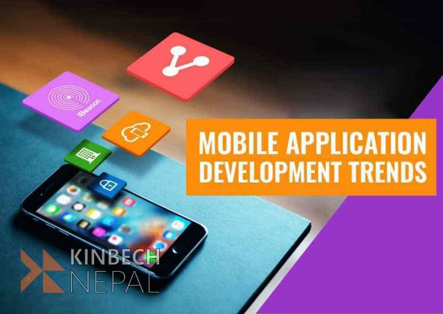 Mobile Application Development Company in Nepal | www.kinbechnepal.com