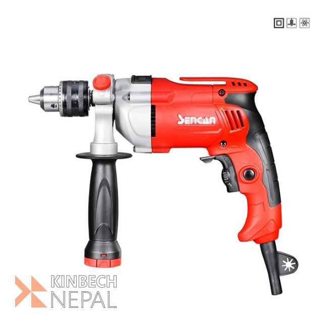 IMPACT DRILL-521311 | www.kinbechnepal.com
